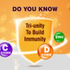 Immunity Supplements which may help to fight pandemic