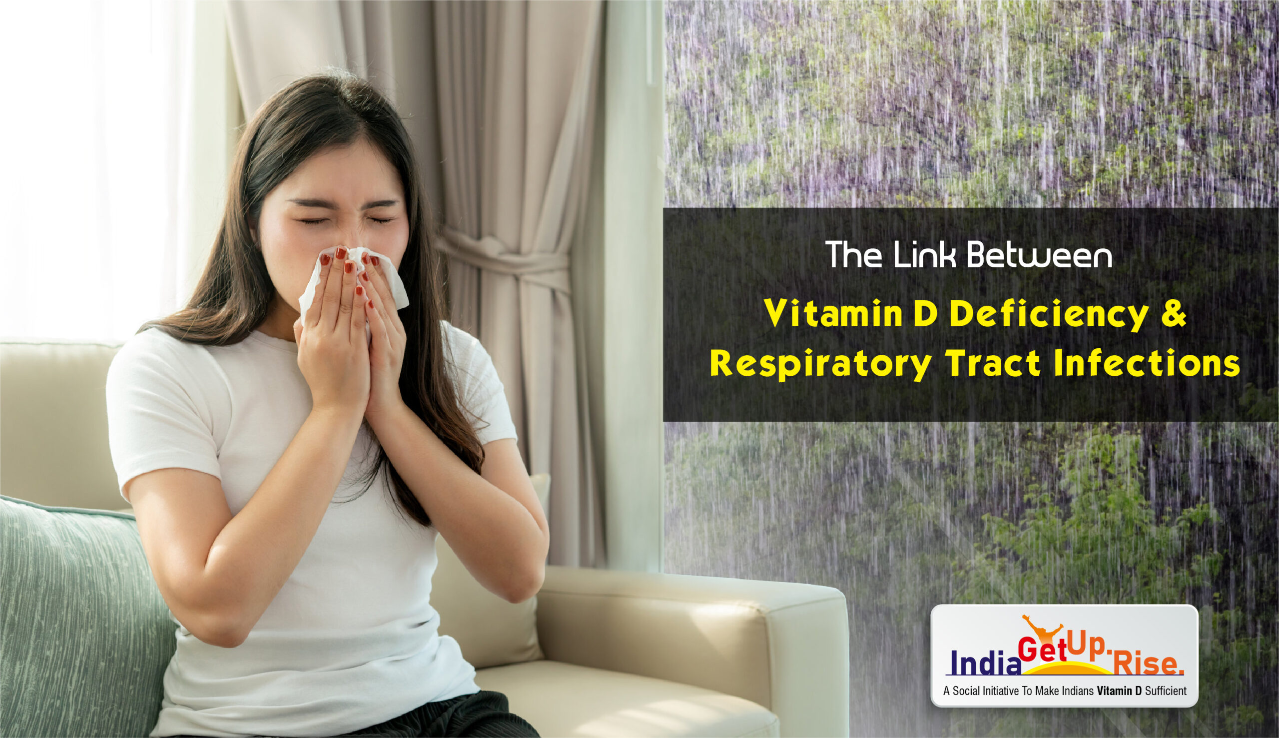 Vitamin D Deficiency and Respiratory Tract Infections
